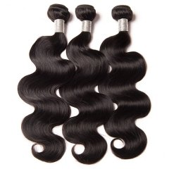 Sidary Hair 3 Bundles Body Wave Human Hair Weft Weaving Bundles